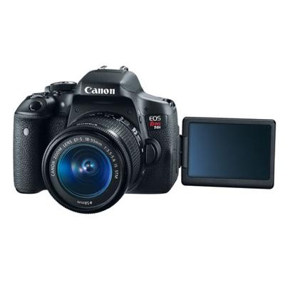 Canon T6i bundles
