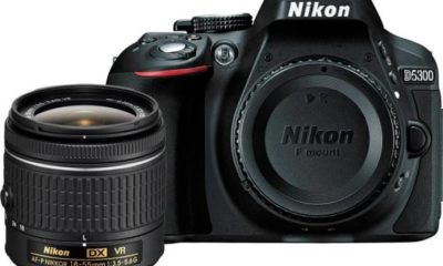 Nikon d5300 bundle deals
