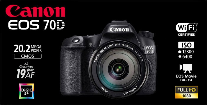 Image result for canon 70d