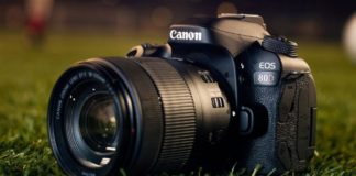 Canon 80D bundle deals