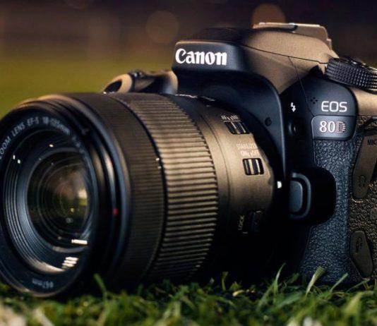 Canon 80D bundle deals