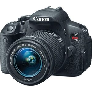Canon t5i refurbished