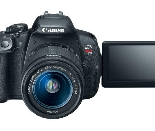 Canon t5i refurbished