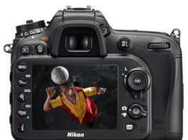 Nikon D7200 Refurbished