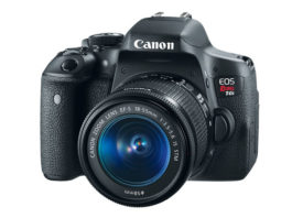 canon t6i refurbished
