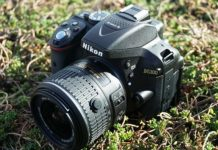 Nikon D5300 refurbished