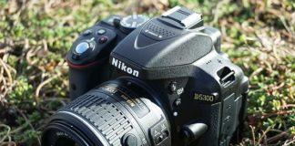 Nikon D5300 refurbished